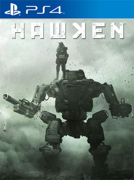 Download Hawken from PlayStation Store
