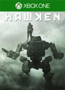 Download Hawken from Xbox Store