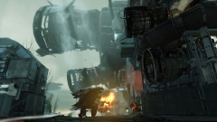 Wreckage Screenshot 1