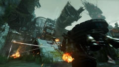 Wreckage Screenshot 2