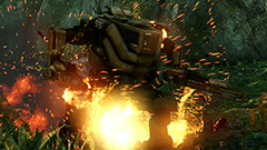 Predator Screenshot 3