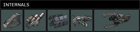 ITEMS AND INTERNALS: Purchase Equipment in the Garage to Expand Your Options in Battle
